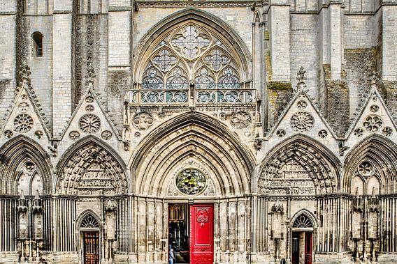 Kathedraal van Bayeux
