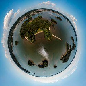 Matsushima Fukuura Island van gwen van Mossevelde