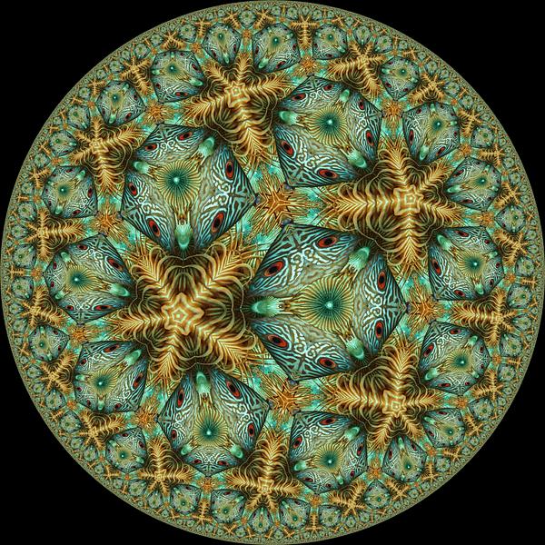 koraal van Tis Veugen