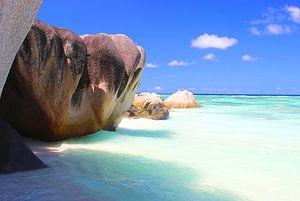 La Dique, Seychellen