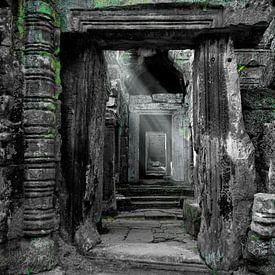 Angkor Wat van Tilo Grellmann | Photography