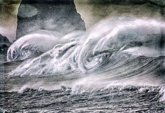 The Surf von mimulux patricia no