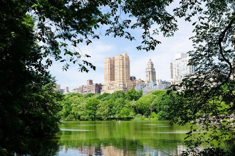 Central Park // New York, USA van PHOTORIK