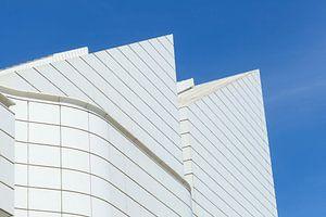 Schauspielhaus, Hannover, Nedersaksen, Duitsland, Europa van Torsten Krüger