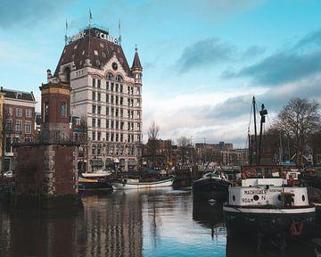 Oude Haven Rotterdam van vdlvisuals.com