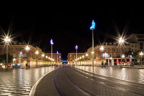 NICE Place Masséna