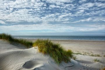 dutch dunes sur Joachim G. Pinkawa
