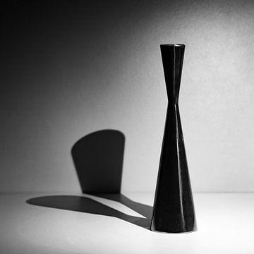Mysteriöser Schatten von Jean Arntz