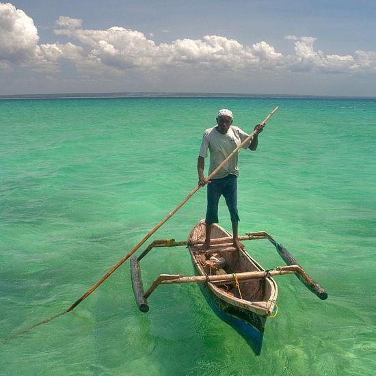 Sea Taxi van BL Photography