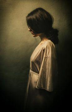 Alone van Marja van den Hurk