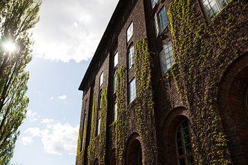 Stadhuis Stockholm van Irene Hoekstra