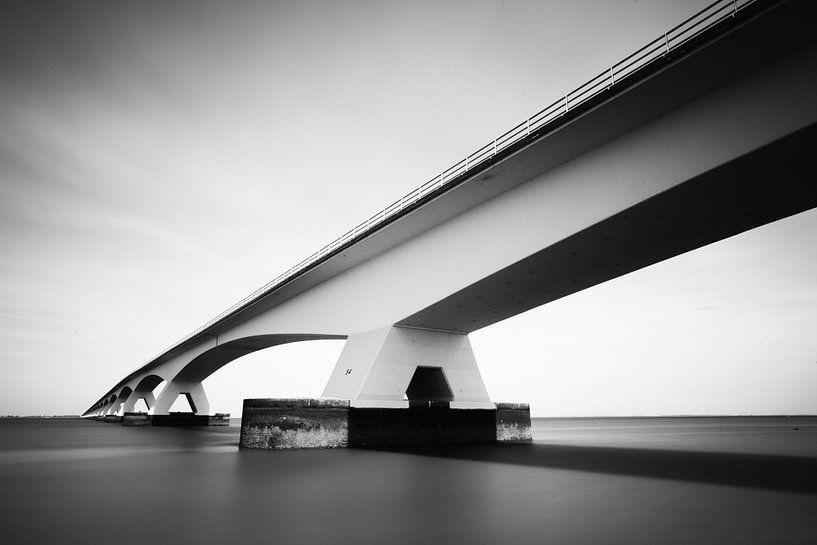 Zeelandbrug van Tom Roeleveld