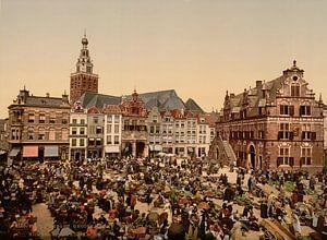 Grote Markt, Nijmegen