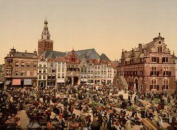 Grote Markt, Nijmegen sur