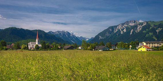 Austria Tirol - Reutten van Steffen Gierok