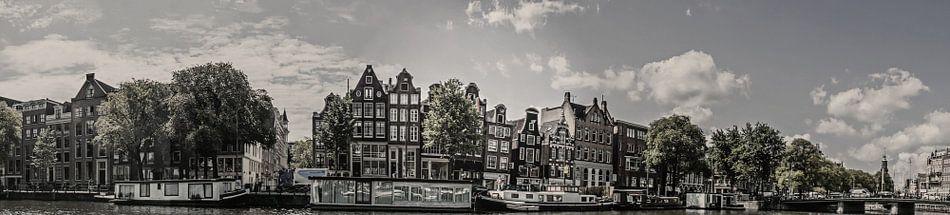 Aemstelredam Amsterdam