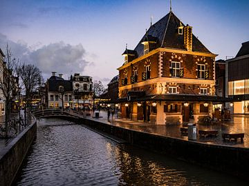 De Waag, Leeuwarden von willemien kamps