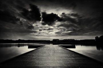 Darkness ahead sur Igwe Aneke