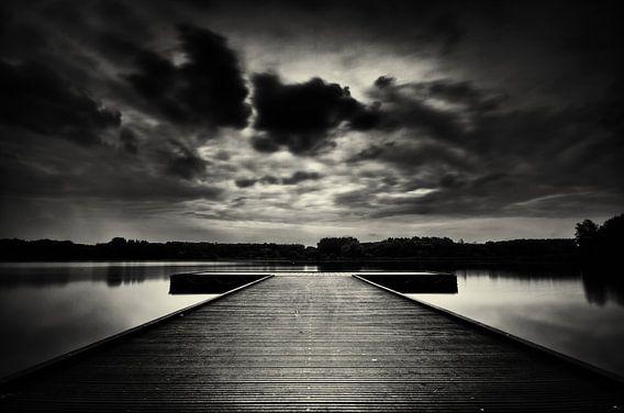 Darkness ahead van Igwe Aneke
