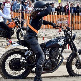 Bikes and Boards van Jan Radstake