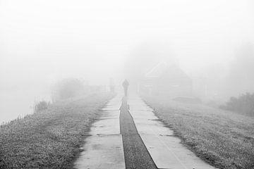 Lonely man von Jordy Kortekaas