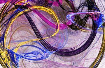 Swirlwind van Christiane Baur
