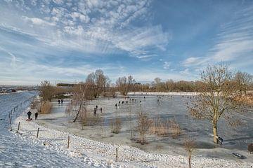 Plaisirs d'hiver à Culemborg sur Moetwil en van Dijk - Fotografie