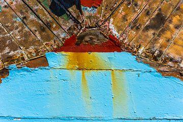 Kleurrijk van Rinus Lasschuyt Fotografie