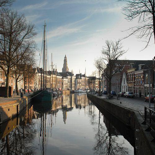 Hoge der Aa | Groningen van