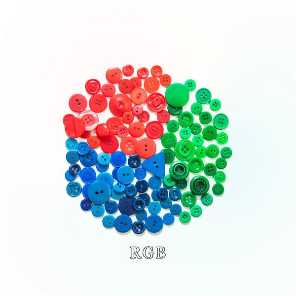 RGB van R Smallenbroek