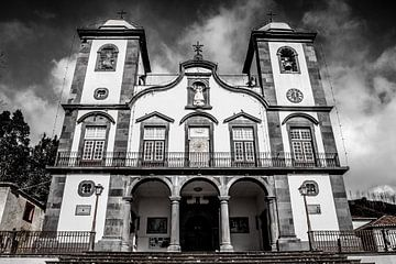Kerk van Onze Vrouw van Monte von Stefan Hemmen