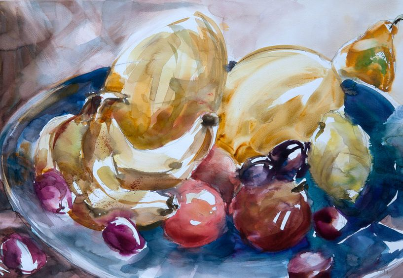 fruchtig van Angelika Oft-Roy