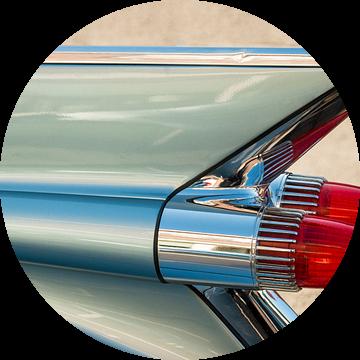 Cadillac van martin von rotz