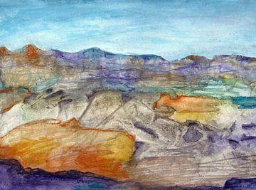 Stein von Snezana Rafailovic
