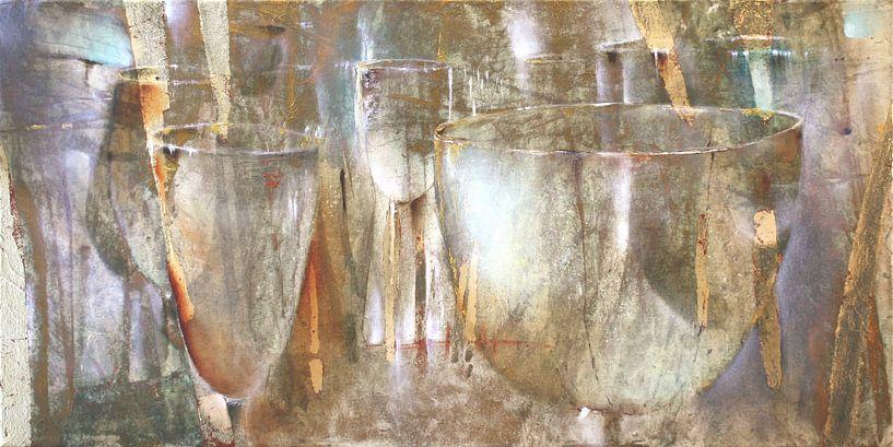 Reflektion von Annette Schmucker
