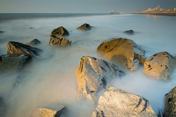 Het strand van Scheveningen - 4