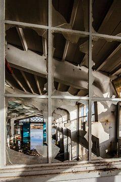 Zucker Werk 2 von PAPARAzzSSI Freelance Fotografie