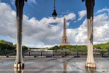 Jawel, Parijs......