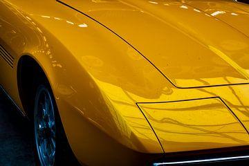 Maserati Ghibli 1968 von Truckpowerr