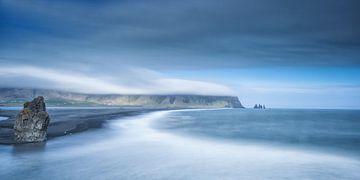 Uitzicht op IJsland van Jerry Bouwmeester