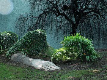 De natuur bezitten van Harald Fischer