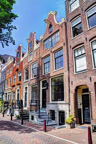 Jordaan Bloemgracht Amsterdam Nederland