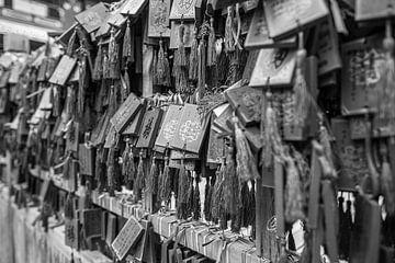 Wenskaarten, China