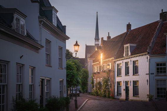 Late Afternoon in Amersfoort