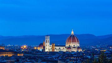 Firenze Il Duomo Cathedral  von Jelmer van Koert