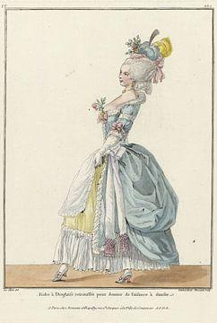 Modus 2/2, 1782 von Atelier Liesjes