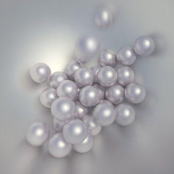 Pearls van Jörg Hausmann