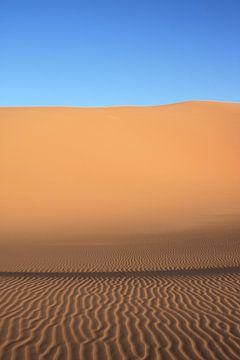 Sahara Woestijn von Niels Rijsenbrij