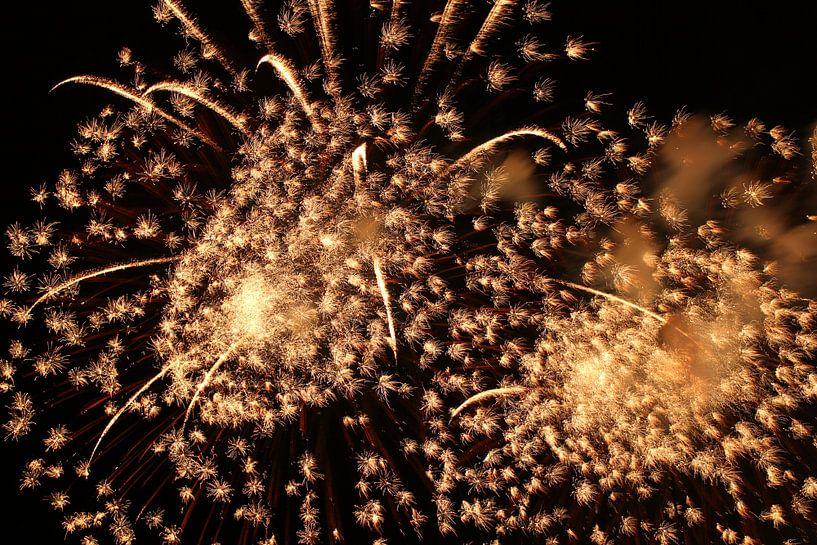 Vuurwerk van Aurelie Vandaele