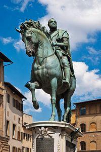 Florence, Italy van